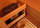 Abachi Sauny dla Ciebie